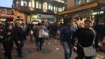 Mesa Redonda y Mercado Central con 600 serenos desde noviembre - Noticias de comisaría de san andrés