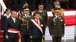 Entre golpes y ascensos, por Roberto Chiabra León - Noticias de roberto chiabra