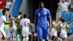 "DT de Italia sobre Balotelli: ""No bastan dos buenos partidos"" - Noticias de domenico berardi"