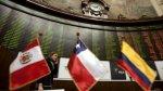 Bonos de Chile, Colombia y México podrán negociarse desde Lima - Noticias de perú capital markets day