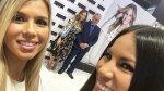 Blogueras comparten encuentro con actriz Sarah Jessica Parker - Noticias de patricia arata
