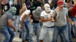 ¿Israel y Palestina van camino a una tercera Intifada? - Noticias de mahmud abbas