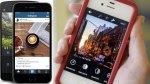 Instagram cumple cinco años con 400 millones de usuarios - Noticias de david beckham
