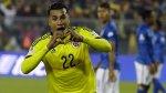 Colombia: ¿Cómo alinearía ante Perú sin James Rodríguez? - Noticias de selección peruana