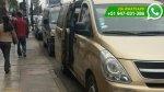 WhatsApp: usan parqueo vehicular como paradero informal - Noticias de vía expresa