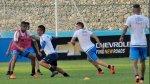 Perú vs. Colombia: lo que opinan jugadores cafeteros sobre Perú - Noticias de selección peruana