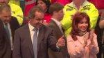 Argentina paga importante deuda a días de las elecciones - Noticias de deuda externa