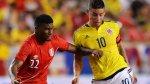 James Rodríguez: ¿Qué pierde Colombia al no poder tenerlo? - Noticias de doctor carlos ulloa