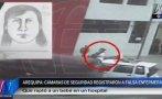 PNP ya tiene identifac de falsa enfermera que secuestró a bebe