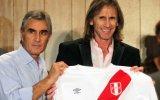 Selección peruana: Oblitas despejó tres temas claves