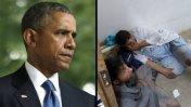 """EE.UU. bombardeó hospital de Médicos Sin Fronteras """"por error"""""""
