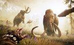 Ubisoft anuncia Far Cry Primal y llegará en febrero