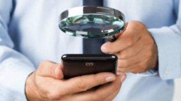 Los cuatro malvados pitufos que usan tu celular sin que sepas