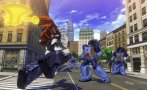 Activision lanza nuevo tráiler de Transformers: Devastation