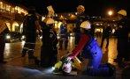 Simulacro nocturno de sismo será el martes 13 en todo el Perú