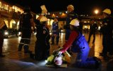 Simulacro nocturno será en todo Perú menos en Estadio Nacional
