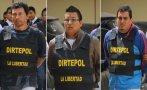 La Libertad: policía desarticuló banda Los Trujillanos