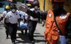 Guatemala: ya son 171 los muertos por devastador alud