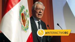 Mario Vargas Llosa y su apoyo a candidatos presidenciales