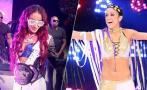 WWE: Bayley y Sasha Banks harán historia en pelea de 30 minutos