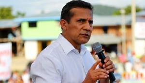 Humala celebra que paro en Las Bambas se haya levantado