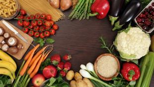 7 alimentos con propiedades para prevenir el cáncer