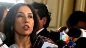 Nadine Heredia: peritos peruanos le harán prueba grafotécnica