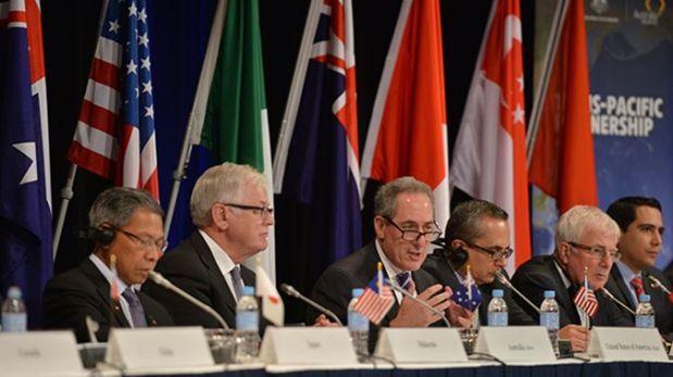"""""""El TPP dejó de existir"""", admiten socios reunidos en Chile"""