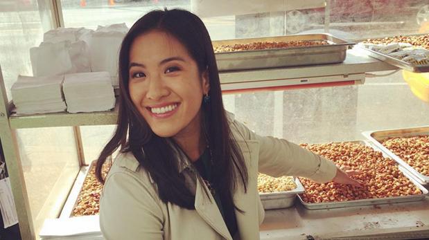 Melissa Tang, la actriz cuyo personaje hará dudar a Penny en nueva temporada de
