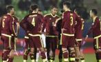 Venezuela vs. Paraguay: igualan 0-0 por las Eliminatorias