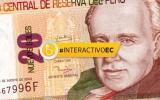¿Cómo reconocer billetes falsos? [INTERACTIVO]