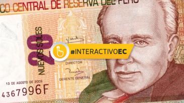 Aprende a reconocer billetes falsos [INTERACTIVO]
