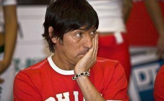 """Iván Zamorano: """"Hoy el líder de Perú es Paolo Guerrero"""""""