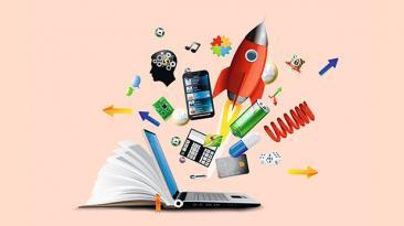 Más tecnología para un aprendizaje entretenido