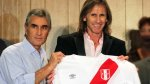 Selección peruana: Oblitas despejó tres temas claves - Noticias de selección peruana sub 20