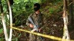Violencia imparable en El Salvador: Decapitan a un policía - Noticias de homicidio