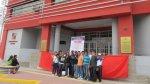 Áncash: trabajadores del Poder Judicial acatan paro de 48 horas - Noticias de huelga poder judicial