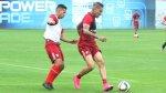 Selección peruana entrenó completa para el duelo con Colombia - Noticias de ejercicios militares