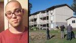 Oregon: Asesino compartía pasión por las armas con su madre - Noticias de cath mercer