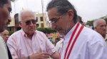 Waldo Ríos removió a Gastón Barúa de gerencia de Chinecas - Noticias de huaraz