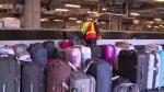 Colombia: Traficar droga, un viaje sin final feliz [VIDEO] - Noticias de rayo dorado