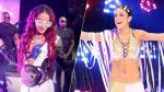 WWE: Bayley y Sasha Banks harán historia en pelea de 30 minutos - Noticias de el mes de octubre
