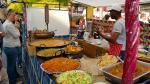 Comida que hace sentir como en casa a los latinos en Londres - Noticias de jose miguel oviedo