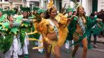 Comida que hace sentir como en casa a los latinos en Londres - Noticias de elena soler