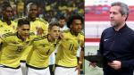 Colombia y un análisis táctico: así ataca, defiende y presiona - Noticias de cuarto poder