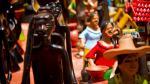 Feriado largo: planes para viajar por el Perú en auto - Noticias de reserva paisajística nor yauyos cochas