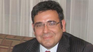 Peruano Eduardo Calvo elegido como presidente adjunto de IPCC