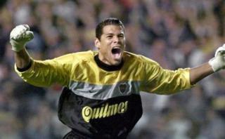 """Oscar Córdoba: """"La selección peruana llega mejor que Colombia"""""""
