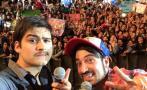 """Los """"youtubers"""" conquistan al público de Argentina"""