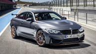 BMW M4 GTS: El auto más radical de la marca alemana [FOTOS]